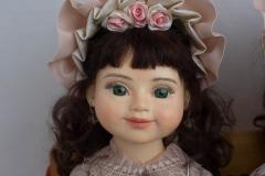 Кукла MaLenaDolls