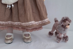 Игрушка для куклы
