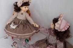 Куклы сестрички