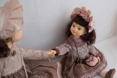 Анастасия и Александра