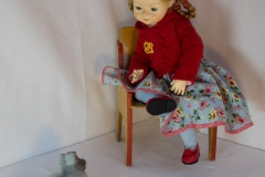 Тая. Кукла MaLenaDolls